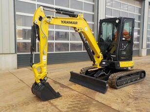 neuer YANMAR Vio 35 - 6B Minibagger