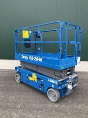 neue GENIE GS-2046 E-Drive Scherenbühne