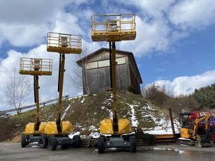 neue HAULOTTE H14TX Teleskopbühne