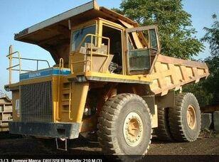 DRESSER 210M Dumper starr