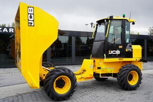 JCB 7FT , load capacity 7,000kg , Powershift , NEW ! Dumper starr