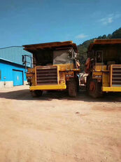 KOMATSU DH325-6 Dumper starr