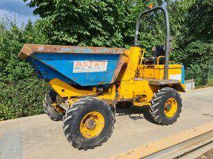BARFORD Wozidło budowlane BARFORD SXR3000 Dumper Ta3s 3 t 3 tony tonne  Minidumper