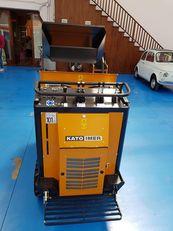 neuer KATO IMER - CARRY 110 CASSONE Minidumper