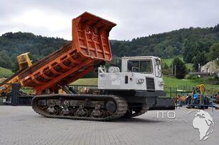 HITACHI CG100 Raupendumper