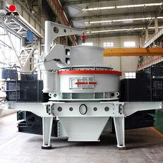 neuer Liming Kaolin Artificial Sand Making Machine Steinbrecher