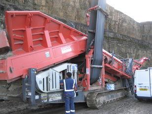 SANDVIK QE440 mobile Brecher