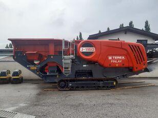 TEREX-FINLAY J-1160  mobile Brecher