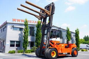 FANTUZZI FDC 280 , Max 28t - 6m , Steel forks  Schwerlaststapler
