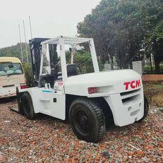 TCM Schwerlaststapler