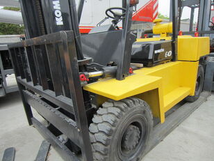 KOMATSU FD60 Containerstapler