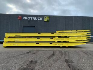 neuer SEACOM RT40-100 Ton Rolltrailer
