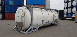 KLAESER Танк-контейнер 20 футовый 26 м. куб. Tankcontainer - 20 Fuß