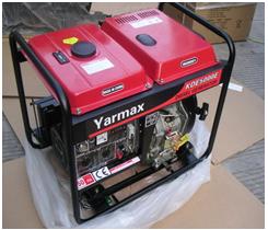 neuer CUMMINS Yarmax Benzingenerator