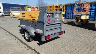 Atlas Copco QAX 40 Dieselgenerator