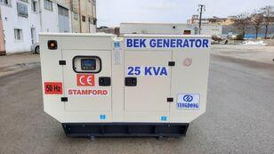 neuer BEK GENERATOR BGY25 Dieselgenerator