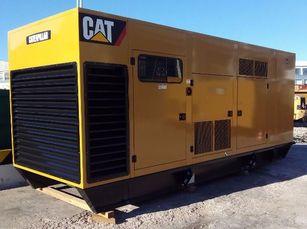 CATERPILLAR 3412 Dieselgenerator