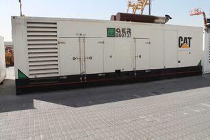 CATERPILLAR 3512B Dieselgenerator