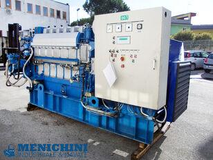 CUMMINS QSW27M Dieselgenerator