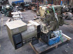 DAF 615 TURBO Dieselgenerator