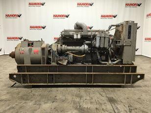 DALEX DALE ORMAN 6QT GENERATOR 255 KVA USED Dieselgenerator