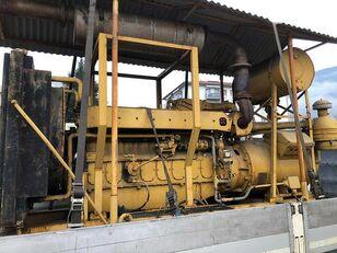 DEUTZ Dieselgenerator