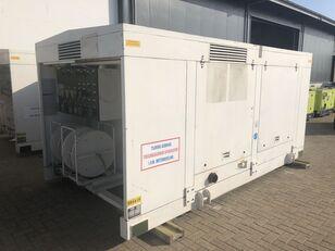 DEUTZ Leroy Somer F8L413F 100 kVA Silent generatorset Dieselgenerator