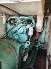 Detroit Dieselgenerator