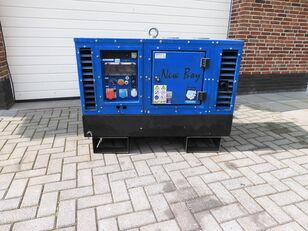 Europower 8 KVA Dieselgenerator