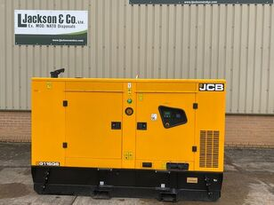 neuer JCB G116QS Dieselgenerator