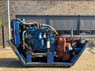 SISU Valmet Diesel 74.234 ETA 181 HP diesel enine with ZF gearbox Dieselgenerator