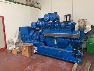 neuer DEUTZ MWM TCG2016V16C  Gasgenerator