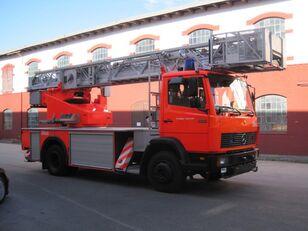 MERCEDES-BENZ 1120 F Feuerwehrleiter